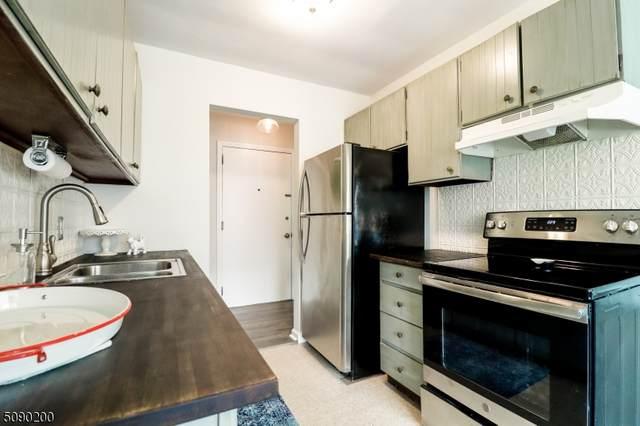206 Main St, Millburn Twp., NJ 07041 (MLS #3729024) :: SR Real Estate Group
