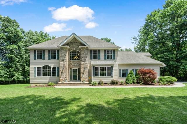 1 Butternut Way, Sparta Twp., NJ 07871 (MLS #3729031) :: Kiliszek Real Estate Experts