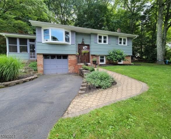 4 Cub Ln, Hardyston Twp., NJ 07460 (MLS #3729131) :: Compass New Jersey
