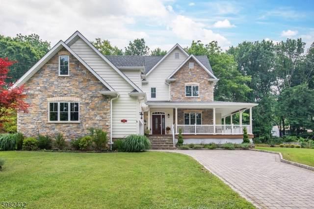 12 Garabrant Street, Mendham Boro, NJ 07945 (MLS #3729137) :: SR Real Estate Group