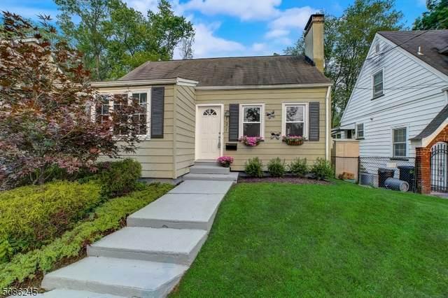121 Meadowbrook Rd, Livingston Twp., NJ 07039 (MLS #3729152) :: Zebaida Group at Keller Williams Realty