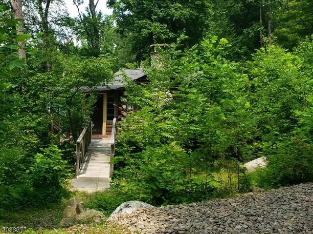 23 Decker Pond Rd, Vernon Twp., NJ 07461 (MLS #3729197) :: Coldwell Banker Residential Brokerage
