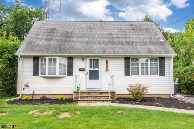 236 Ackerman Pl, Pompton Lakes Boro, NJ 07442 (MLS #3729229) :: The Karen W. Peters Group at Coldwell Banker Realty