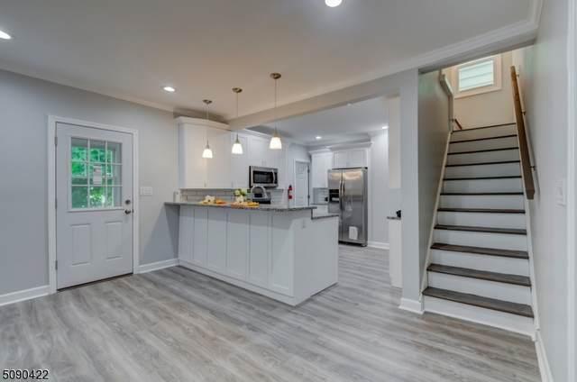 80 Palm St, Newark City, NJ 07106 (MLS #3729283) :: Provident Legacy Real Estate Services, LLC