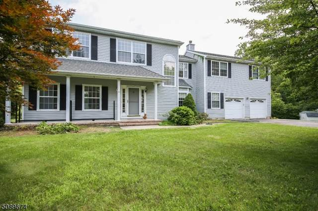 15 Apple Ridge Rd, Vernon Twp., NJ 07461 (MLS #3729317) :: Coldwell Banker Residential Brokerage