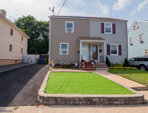 923 Middlesex St, Linden City, NJ 07036 (MLS #3729321) :: The Sikora Group
