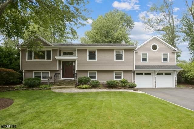 5 Spring Garden Dr, Madison Boro, NJ 07940 (MLS #3729426) :: SR Real Estate Group