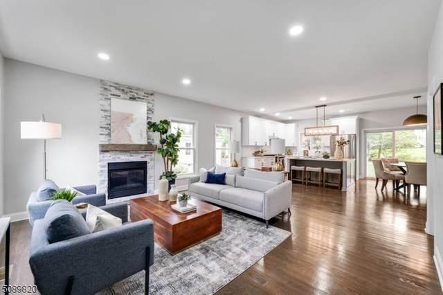 18 Longview Ave, Madison Boro, NJ 07940 (MLS #3729444) :: SR Real Estate Group