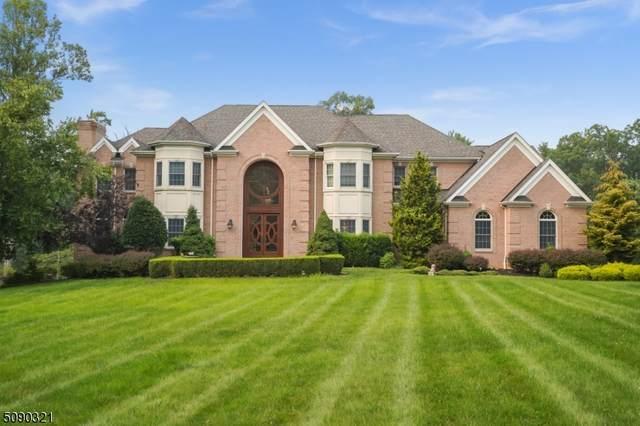 5 Raspberry Trl, Warren Twp., NJ 07059 (MLS #3729460) :: Team Braconi | Christie's International Real Estate | Northern New Jersey