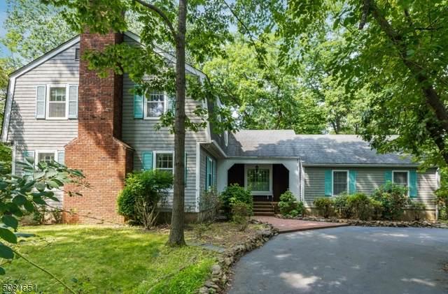 1606 Mountaintop Rd, Bridgewater Twp., NJ 08807 (MLS #3729474) :: Coldwell Banker Residential Brokerage