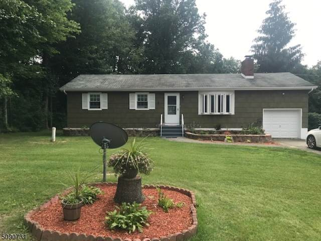 Address Not Published, Vernon Twp., NJ 07419 (MLS #3729502) :: Coldwell Banker Residential Brokerage