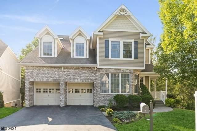 10 Fieldstone Ct, Oakland Boro, NJ 07436 (MLS #3729561) :: Stonybrook Realty