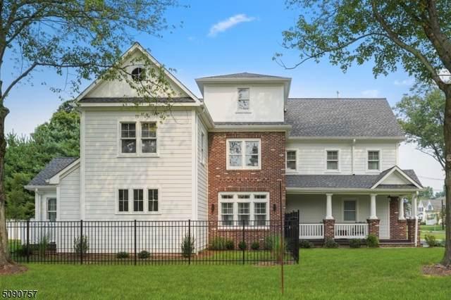 206 Dickson Dr, Westfield Town, NJ 07090 (MLS #3729577) :: SR Real Estate Group