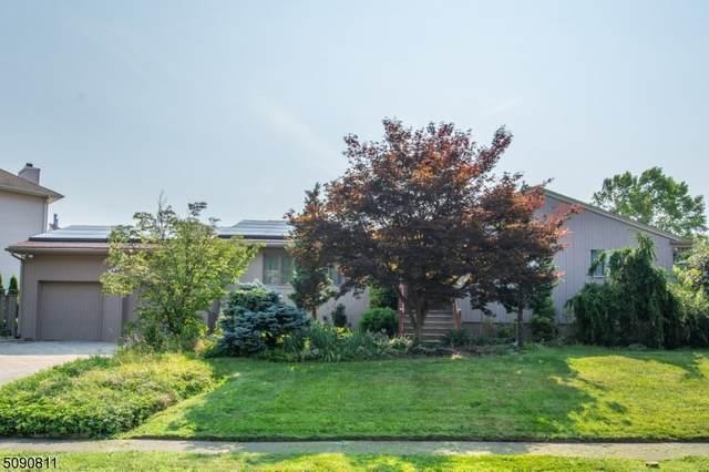 208 Charles St, Clifton City, NJ 07013 (MLS #3729579) :: Stonybrook Realty