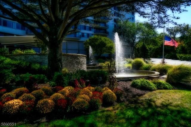 1 Claridge Dr.  Apt. 215 #215, Verona Twp., NJ 07044 (MLS #3729641) :: Kay Platinum Real Estate Group