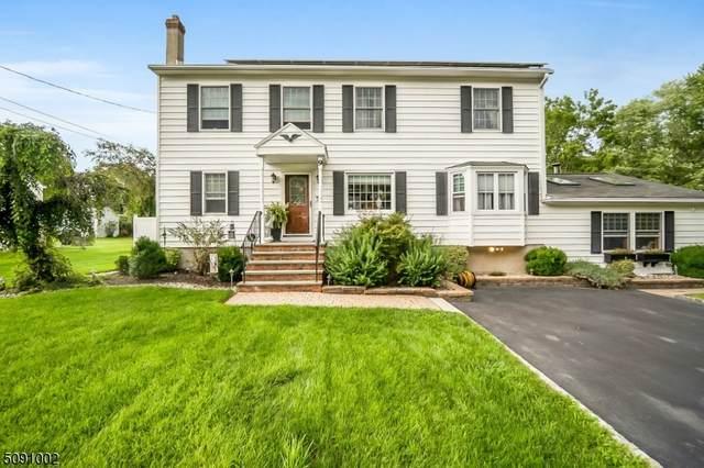 9 Bowers Pl, Denville Twp., NJ 07834 (MLS #3729776) :: SR Real Estate Group