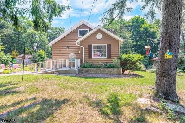 12 Pautuck Rd, Vernon Twp., NJ 07422 (MLS #3729800) :: Team Braconi | Christie's International Real Estate | Northern New Jersey