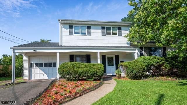 15 Winston Dr, Franklin Twp., NJ 08873 (MLS #3729802) :: Kay Platinum Real Estate Group