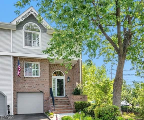 1 Louisburg Square, Verona Twp., NJ 07044 (MLS #3729892) :: Kay Platinum Real Estate Group