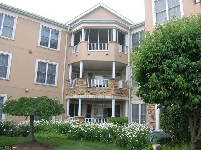 1301 Hamilton Dr #1301, Rockaway Twp., NJ 07866 (MLS #3729898) :: SR Real Estate Group