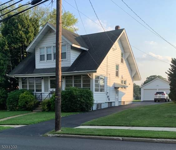 100 Lincoln Rd, Phillipsburg Town, NJ 08865 (MLS #3729961) :: SR Real Estate Group