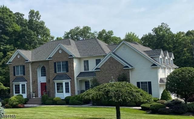 13 King Alex Ct, Sparta Twp., NJ 07871 (MLS #3730072) :: Coldwell Banker Residential Brokerage
