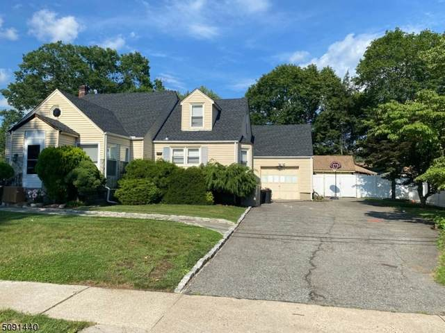 1429 Lincoln Ave, Pompton Lakes Boro, NJ 07442 (MLS #3730132) :: The Karen W. Peters Group at Coldwell Banker Realty