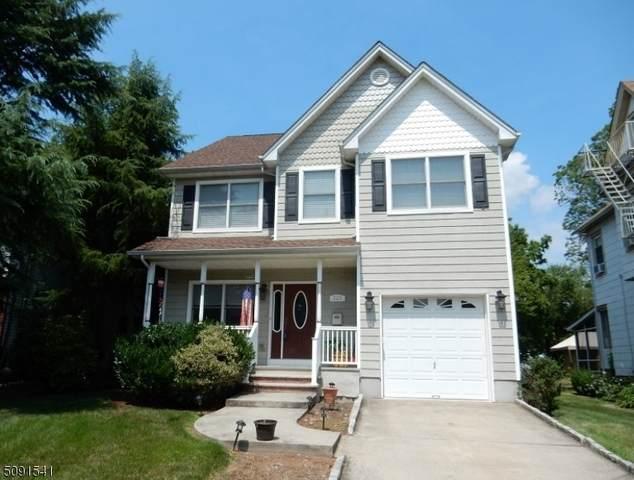 229 Myrtle Ave, Westfield Town, NJ 07090 (MLS #3730216) :: REMAX Platinum