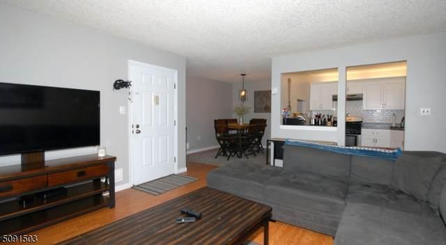 98 Crabapple Ln, Franklin Twp., NJ 08823 (MLS #3730222) :: Kay Platinum Real Estate Group