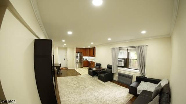 3060 Edwin Ave 2C, Fort Lee Boro, NJ 07024 (MLS #3730272) :: Team Francesco/Christie's International Real Estate