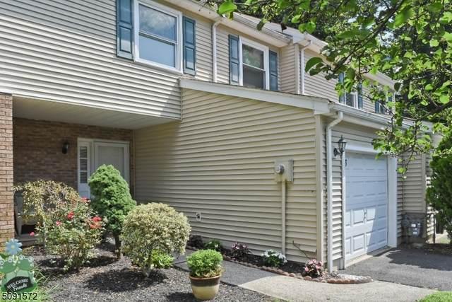 113 Saratoga Sq, Wayne Twp., NJ 07470 (MLS #3730279) :: SR Real Estate Group
