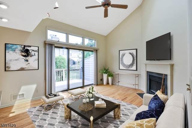 57 Redner Rd, Morris Twp., NJ 07960 (MLS #3730303) :: SR Real Estate Group
