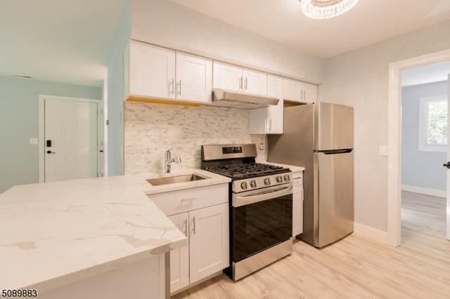 17 Stonehill Dr #1, Vernon Twp., NJ 07462 (MLS #3730330) :: Kay Platinum Real Estate Group