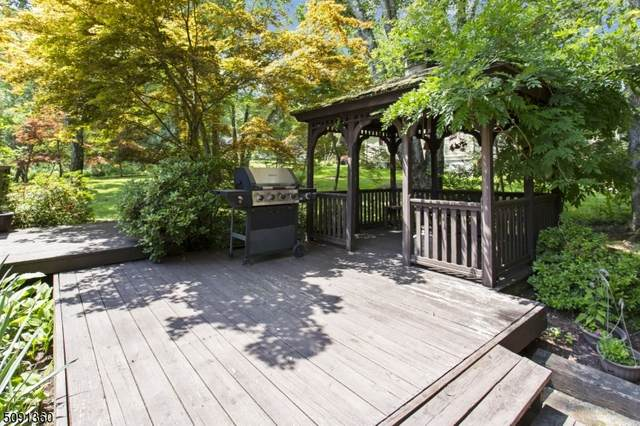 5 Longview Dr, Rockaway Twp., NJ 07866 (MLS #3730412) :: Stonybrook Realty
