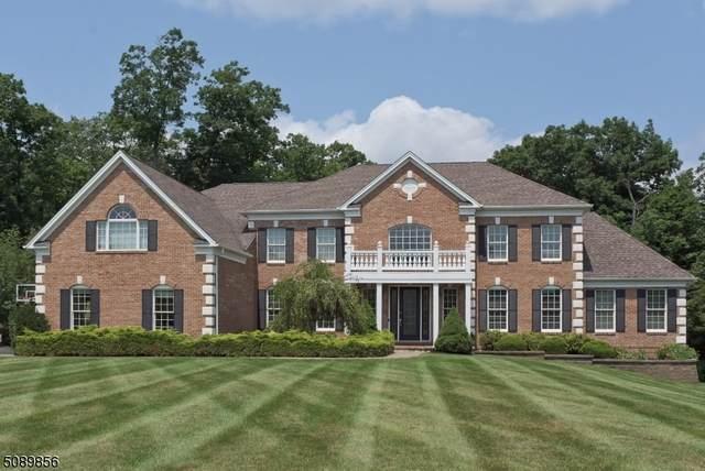 34 Crownview Ct, Sparta Twp., NJ 07871 (MLS #3730471) :: SR Real Estate Group