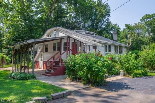 15 Lake Rd, Wayne Twp., NJ 07470 (MLS #3730549) :: Team Braconi | Christie's International Real Estate | Northern New Jersey