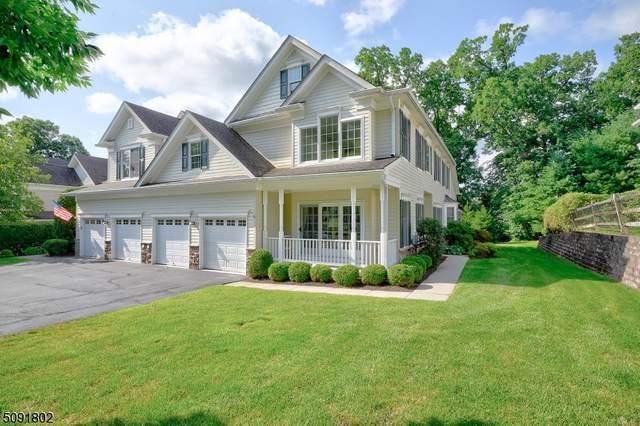 122 Mackenzie Ln, Denville Twp., NJ 07834 (MLS #3730698) :: SR Real Estate Group