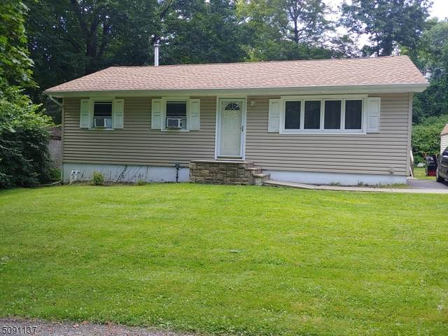 1 Monroe St, Vernon Twp., NJ 07462 (MLS #3730761) :: Team Braconi   Christie's International Real Estate   Northern New Jersey