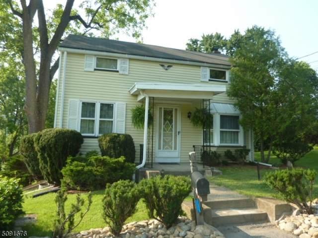 136 Petersburg Rd, Independence Twp., NJ 07840 (MLS #3730765) :: Coldwell Banker Residential Brokerage