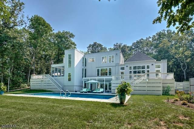 24 Fowler Rd, Peapack Gladstone Boro, NJ 07931 (MLS #3730919) :: The Dekanski Home Selling Team