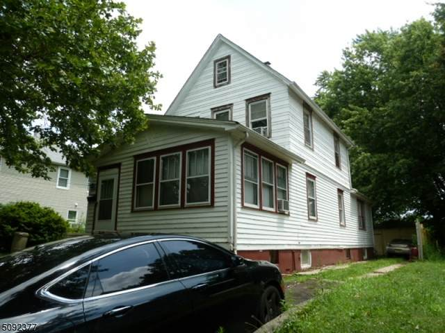 1999 Lufberry Street, Rahway City, NJ 07065 (MLS #3731002) :: The Sikora Group