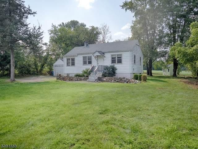 723 Rt 523, Readington Twp., NJ 08889 (MLS #3731101) :: The Dekanski Home Selling Team
