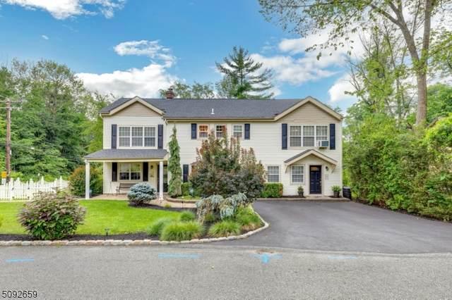 16 Shephard Rd, West Milford Twp., NJ 07421 (MLS #3731263) :: Coldwell Banker Residential Brokerage