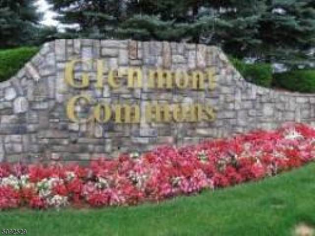 5 Summerhill Dr, Parsippany-Troy Hills Twp., NJ 07950 (MLS #3731313) :: SR Real Estate Group