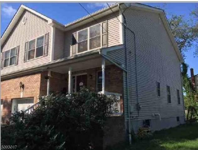 236 N 9Th St, Kenilworth Boro, NJ 07033 (MLS #3731608) :: The Dekanski Home Selling Team