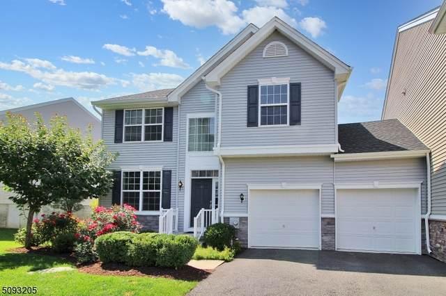 142 Sowers Dr, Mount Olive Twp., NJ 07840 (MLS #3731834) :: SR Real Estate Group