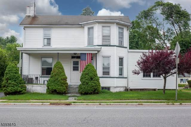 19 John Ringo Rd, East Amwell Twp., NJ 08551 (#3732038) :: Jason Freeby Group at Keller Williams Real Estate