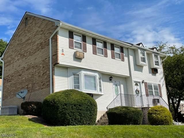 322 Richard Mine Rd #1, Rockaway Twp., NJ 07885 (MLS #3732175) :: Kaufmann Realtors