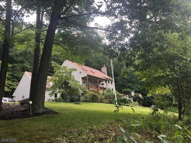 43 Yuma Ln, Ringwood Boro, NJ 07456 (MLS #3732302) :: Team Braconi   Christie's International Real Estate   Northern New Jersey