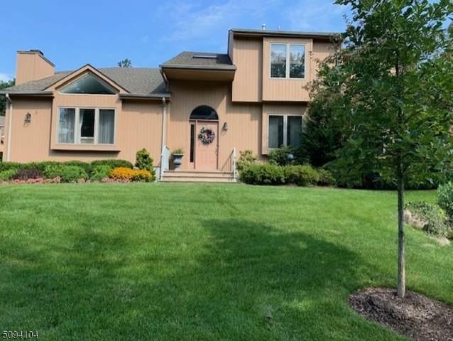 8 Robinhood Dr, Mountain Lakes Boro, NJ 07046 (MLS #3732518) :: SR Real Estate Group